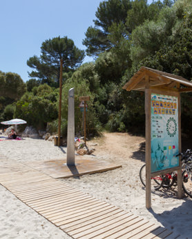 playa-adaptada-cala-sanau